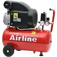 sip05297Airline RC2/24Compressore d' aria livello professionale e