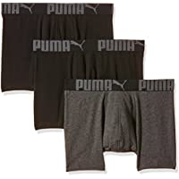 Puma Boxer - Lot Promo de 3-Pantaloncini