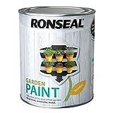 Ronseal RSLGPS750, 750 ml, Garten-Sonnenuhr