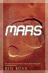 Mars by Ben Bova (1993-08-01)