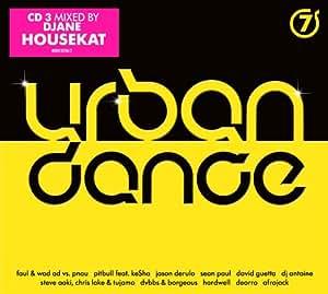 Urban Dance Vol.7
