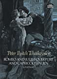 P.I. Tchaikovsky  Romeo And Juliet Overture And Capriccio Italien (Dover Music Scores)