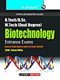 B.Sc./B.Tech (Bio-Technology) Entrance Exam Guide