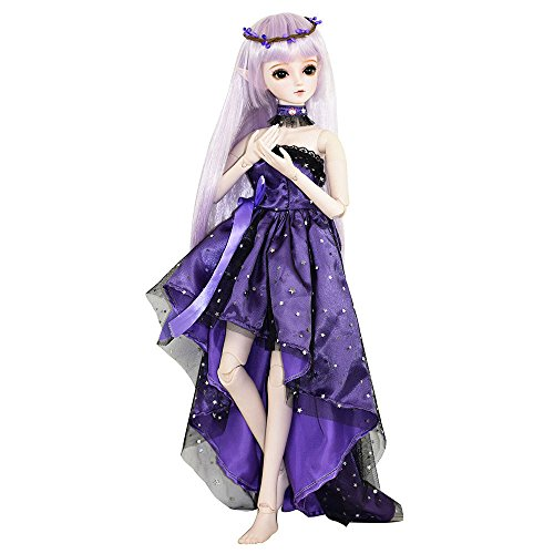 Dream Elves Kayla 1/3 SD Doll 24