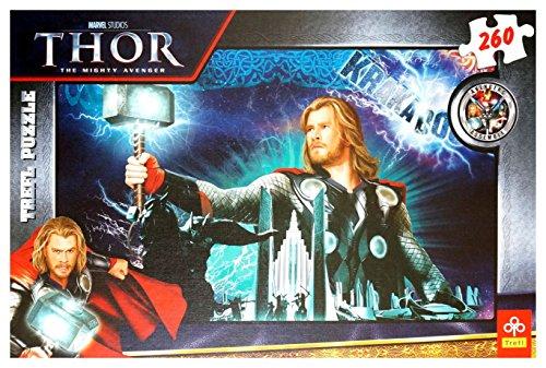 TREFL 260 Thor 13119 [PUZZLE]