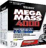 Joe Weider Giant Mega Mass 4000 Fraise 7000 g