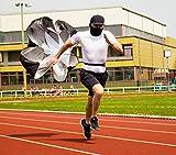 Speedchute Sprintschirm Speed Chute Speed Trainingsfallschirm