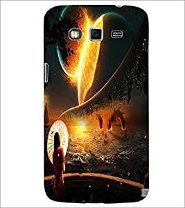 PrintDhaba Abstract Image D-4343 Back Case Cover for SAMSUNG GALAXY GRAND 2 (Multi-Coloured)