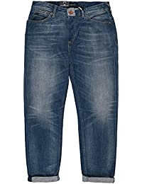 Maison Scotch L'Adorable Green House Jeans