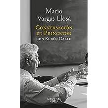 Conversación en Princeton: con Rubén Gallo (FUERA COLECCION ALFAGUARA ADULTOS)