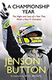 A Championship Year by Jenson Button (2010-06-10)