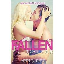 Fallen Too Far (English Edition)