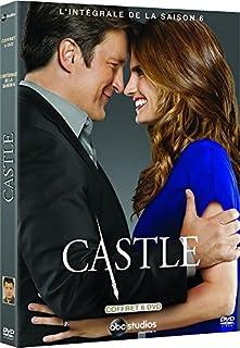 Castle - Saison 6 (B00PTTRB68) | Amazon Products