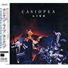 Casiopea Live(Regular Edition)