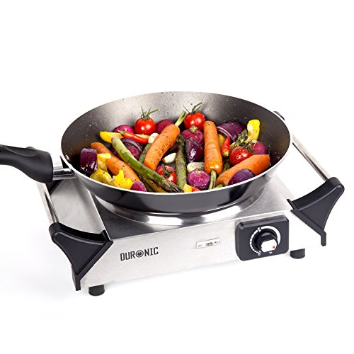 duronic-hp1ss-stainless-steel-single-portable-cooker-table-top-cooktop-hot-plate-boiling-hob-with-ha
