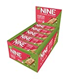 Nine Pumpkin and Sunflower Seed Bar, 40 g, Pack of 20