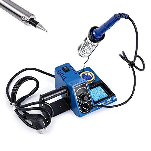 Yihua 926 Regelbare Analoge Lötstation 200-500°C 60W Upgrade Version
