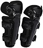 O'Neal Pro II RL Knie Protektor Carbon Optik Schienbein MX MTB DH BMX Schutz, 0251E-107