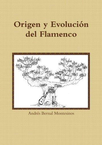 Origen y evolución del Flamenco