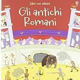 Scarica Libro Gli antichi Romani (PDF,EPUB,MOBI) Online Italiano Gratis