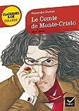 Le Comte De Monte-Cristo (Texte Abrege) by Alexandre Dumas (2014-08-20) - Editions Hatier - 20/08/2014