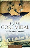 Burr: Number 1 in series (Narratives of empire) by Gore Vidal (1994-04-02)