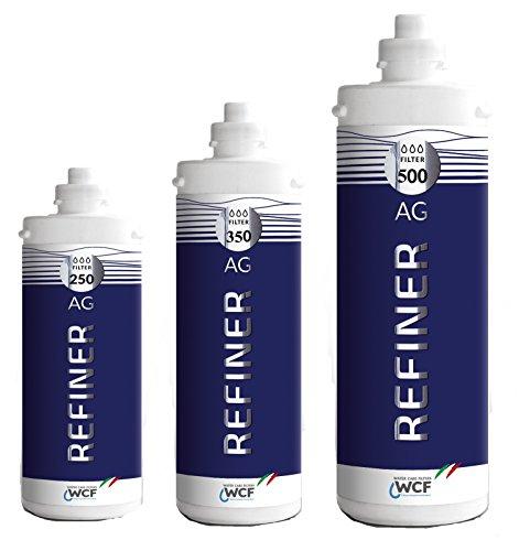 WCF Filtro Refiner Ag Rapid System 250