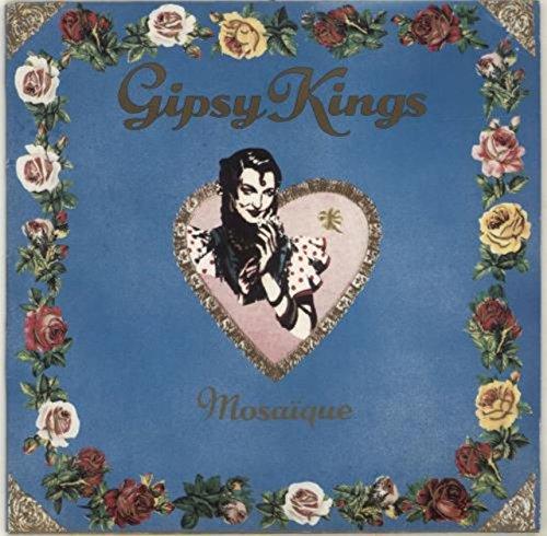 Mosaique (Volare..) [Vinyl LP]