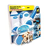 Best Home-it lint remover - Satyam Kraft Fur Remover - Pet Hair, Dust Review