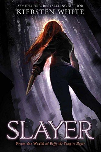 Slayer (English Edition)
