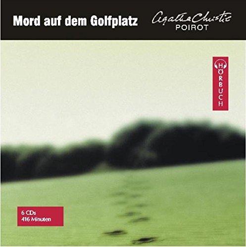 Mord auf dem Golfplatz: Ungekürzte Lesung (Kriminalromane - Hörbuch)
