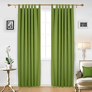 Vorhang Kinderzimmer Grün – Dein Haushalts Shop