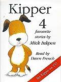 Kipper 4: Kipper/Kippers Toybox/Kippers Birthday/Kippers Snowy Day (Kipper)