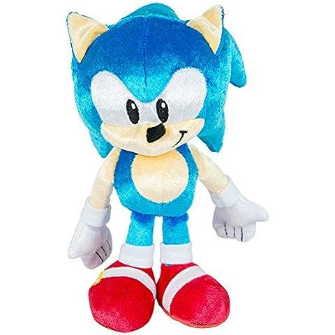 Sonic el erizo t22530sonic 8Inch Classic Plush–
