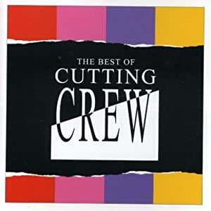 the best of cutting crew music. Black Bedroom Furniture Sets. Home Design Ideas