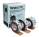 Targo Ultra Klebeband für Unterspannbahnen und Folien Breite 50 mm Rolle 25 m