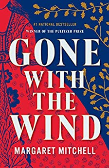 Gone with the Wind by [Mitchell, Margaret]
