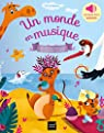 Un monde en musique par Lili la Baleine