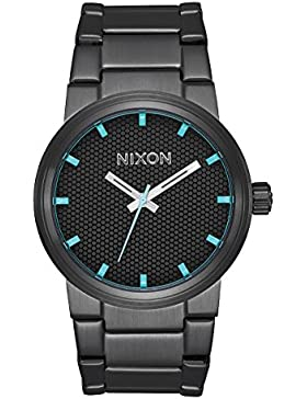 Nixon Unisex Erwachsene-Armbanduhr A160-602-00
