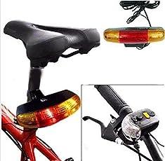 Lista 545 Cycle Light
