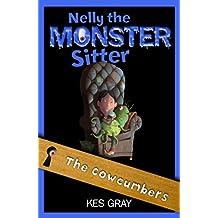 nelly the monster sitter 05 the pipplewaks gray kes
