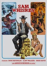 Sam Whiskey [DVD] [Import] hier kaufen