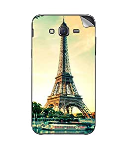 MOBILE SKIN FOR SAMSUNG GALAXY ON7