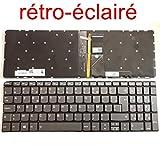 Clavier Français Azerty pour Lenovo IdeaPad 320-15 320 15 320-15ABR 320-15AST...