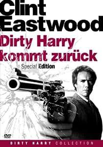 Dirty Harry kommt zurück [Special Edition]