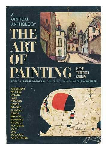 THE ART OF PAINTING - FROM PREHISTORY THROUGH THE RENAISSANCE