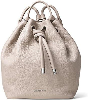 Michael Kors - Bolso mochila  de Otra Piel para mujer beige beige