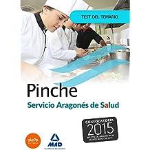Pinche del Servicio Aragonés de Salud (SALUD-Aragón). Test