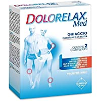 dolorelax Ice Bag–1Mäppchen von 2Stück preisvergleich bei billige-tabletten.eu
