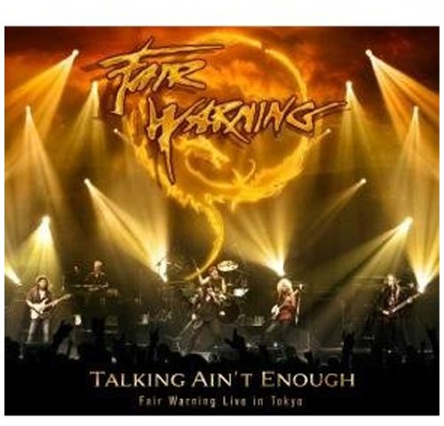 Talking Ain'T Enough (3 CD)